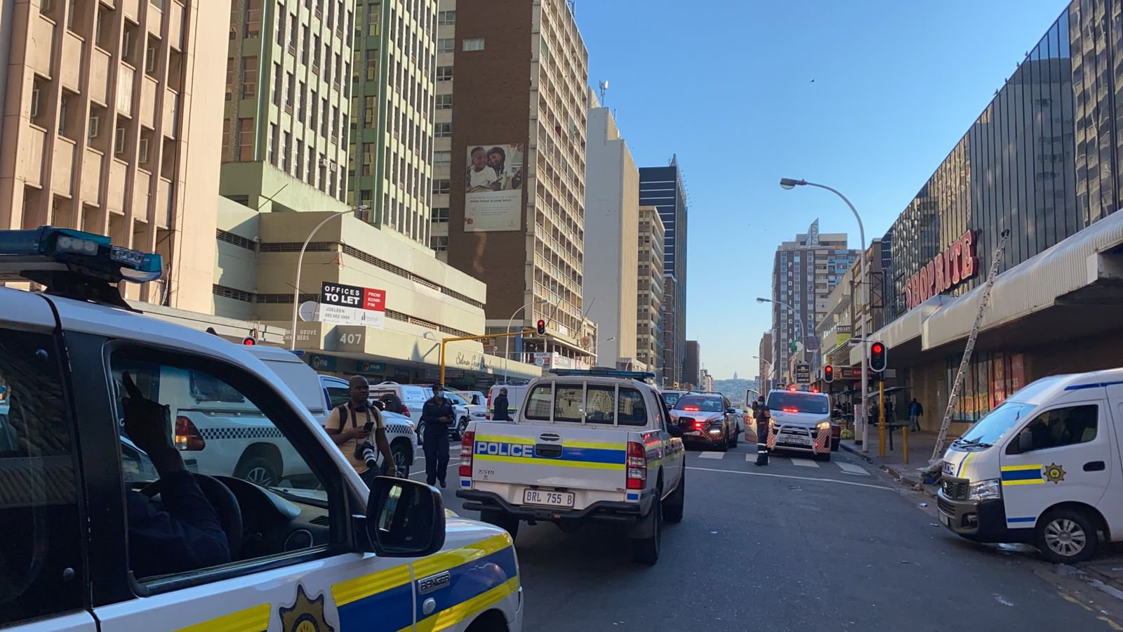 Durban hostage situation 2