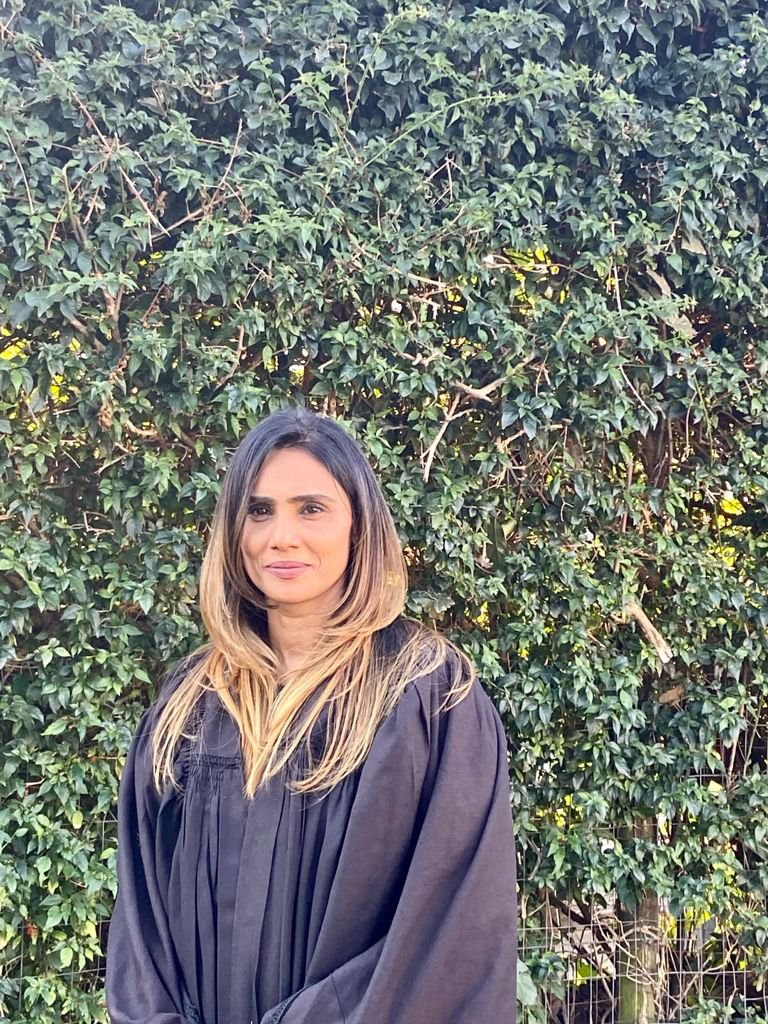 Shireen Soobrathi becomes first female chairperson Chatsworth
