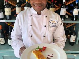 Phiilimon 'Sweet Cakes' creations two