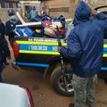 SAPS recovery operation