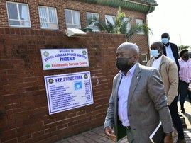 KZN govt assures cops probing Phoenix killings Premier Sihle Zikalala