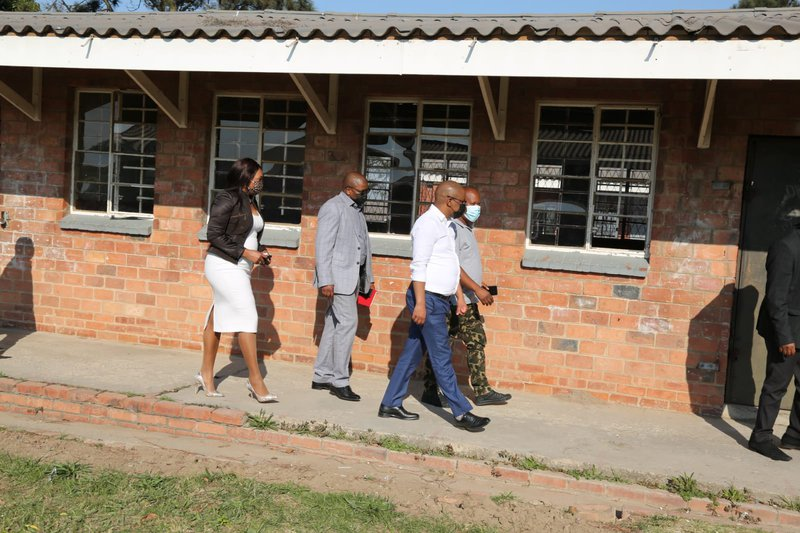 Mobile classrooms for 139 looted, damaged KZN schools