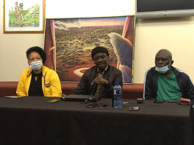 Jackie Shandu lobby group calls for commission of inquiry into Phoenix killings