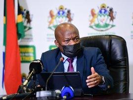 KwaZulu-Natal Premier Sihle Zikalala media briefing 29 August
