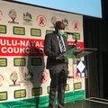 eThekwini Mayor Mxolisi Kaunda  31 August 2021