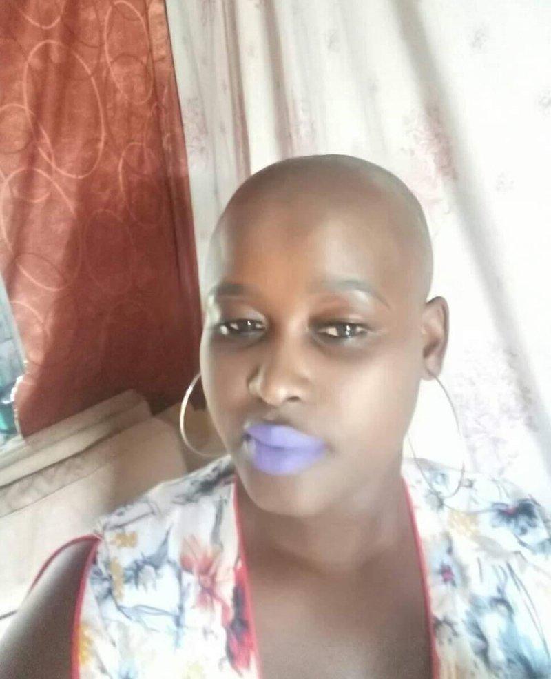 Ncami Shange Inanda killings