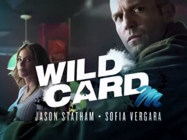 Wild Card Sunday night M-Net Movies Feature