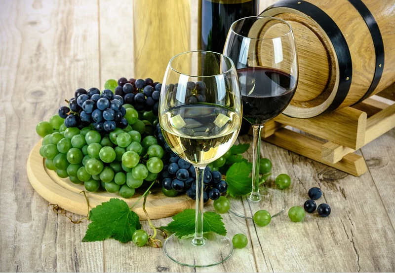 Wine Lovers this one is for you: The Secrets behind drinking wine...