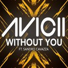 Without you - Avicii with Sandro Cavazza