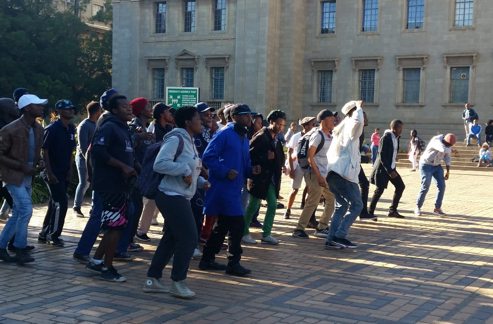 Wits Students