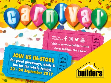 builders button