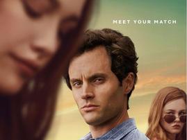 You season two poster
