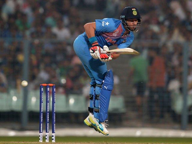 Champion Trophy: India thrash Pakistan by 124 run