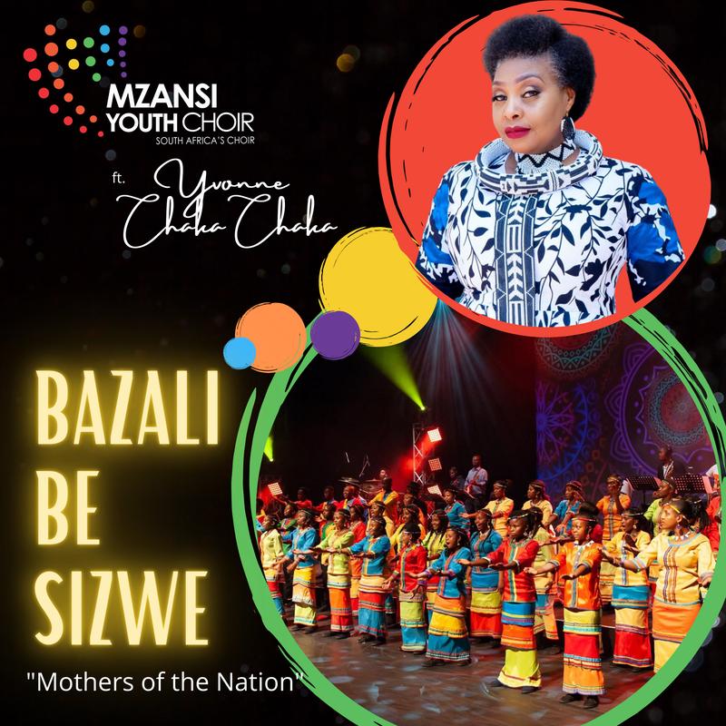 Mzanzi Youth Choir and Yvonne Chaka Chaka