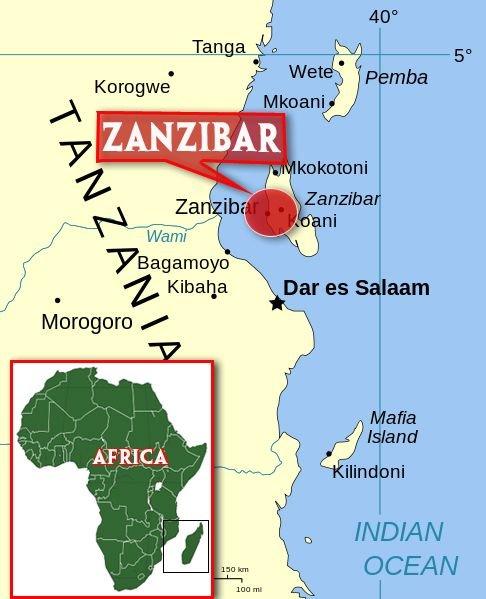 「zanzibar map」の画像検索結果