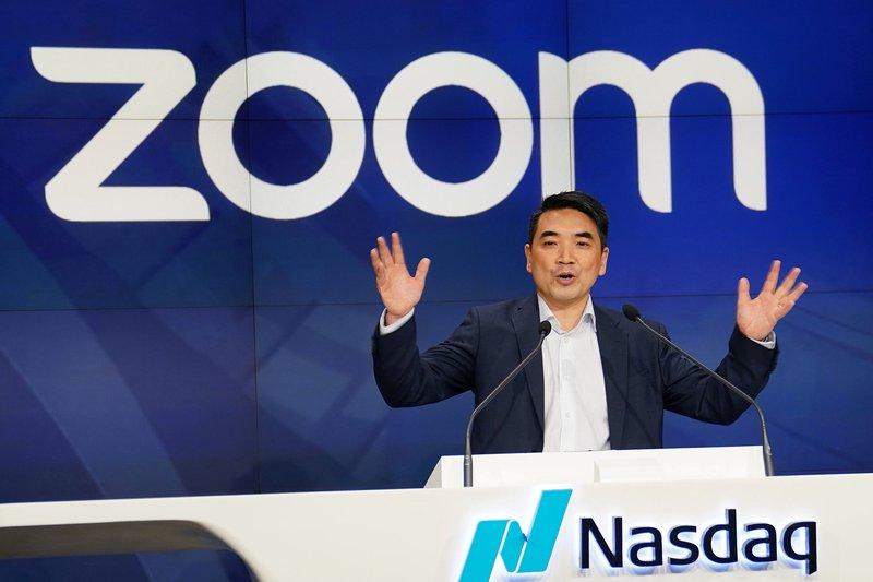 Zoom Nasdaq