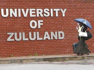 UniZulu unrest lands security guard in hospital