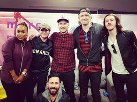 martin and tumi with lifehouse image
