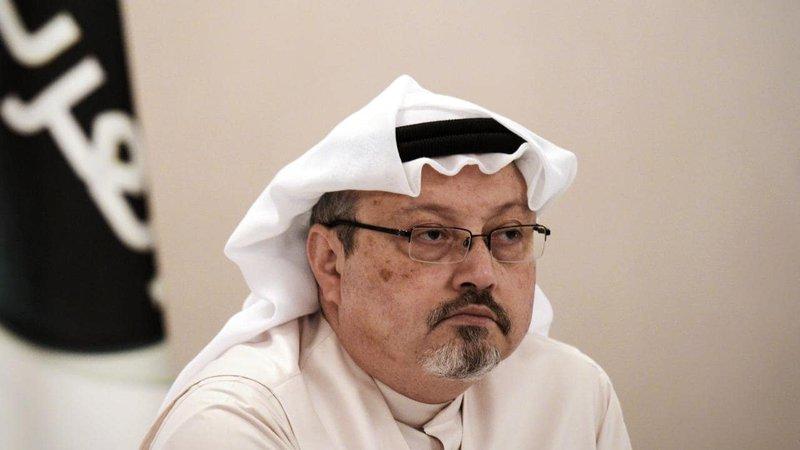 Jamal Khashoggi Profile