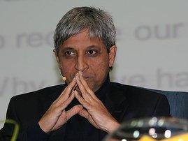 Wits VC Adam Habib