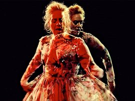 Adele video