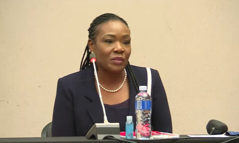 Tsakani Maluleke AG auditor general