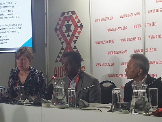 AIDS 2016: Faith-based groups can do more to tackle HIV stigma II