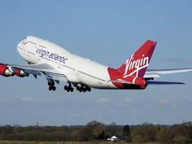 Virgin active airplane Breakfast