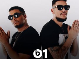 AKA Anatii 'Don't Forget To Pray' Beats 1 Radio
