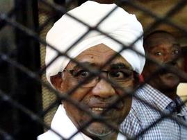 Al Bashir sentenced
