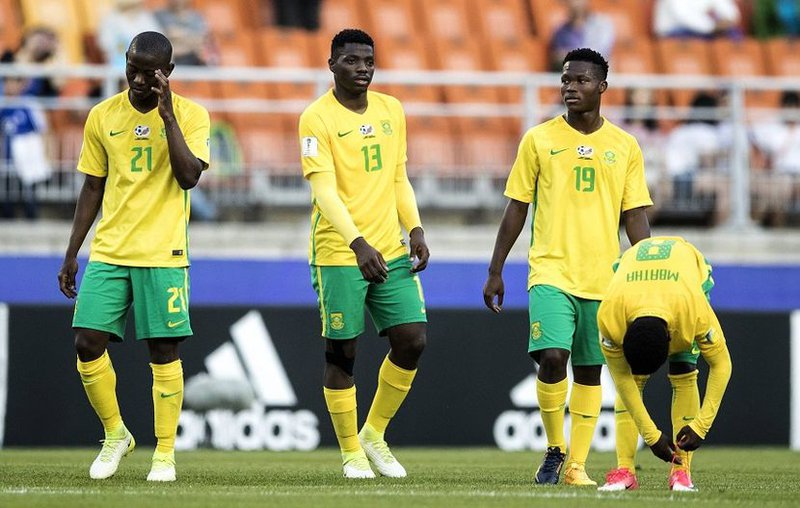 SA lose to Italy at FIFA U20 World Cup