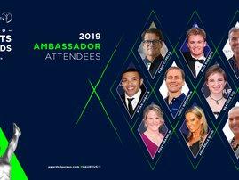 Laureus Ambassadors