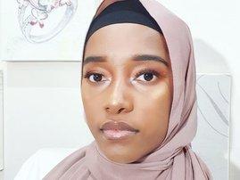 Amina Msimang
