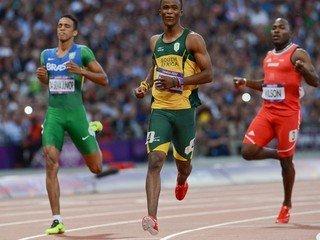 Oscar Pistorius cut me off: Anaso Jobodwana gets candid