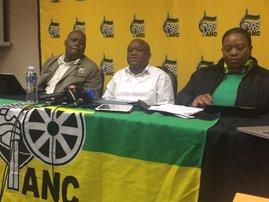 ANC Zilkalala