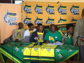 ANC North West