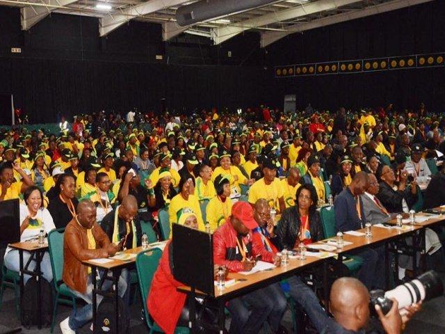 ANC meeting