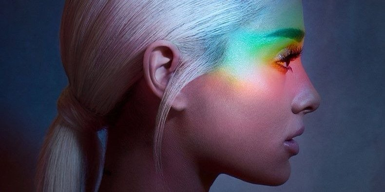 Ariana Grande 'No Tears Left to Cry'