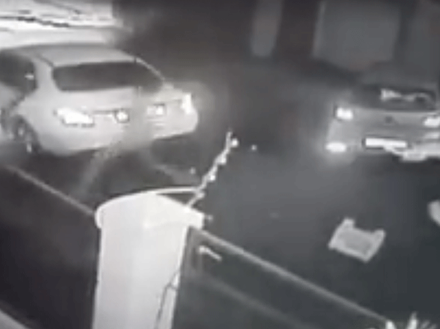 Attempted hijacking in Durban