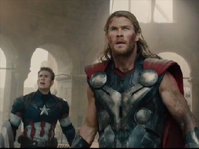 watch trailer for the new avengers movie
