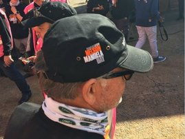 Bikers for Mandela Day in Barberton_jacanews