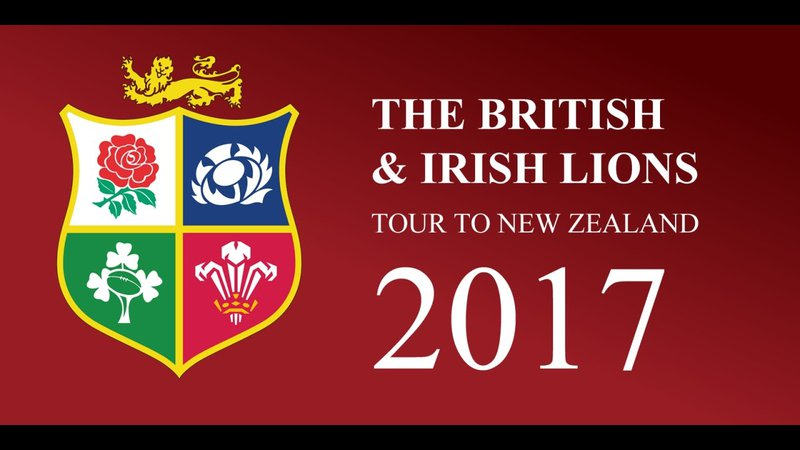 Gatland picks 12 Welshmen for Lions tour to New Zealand