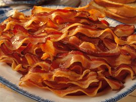 processed meat increase chances of cancer