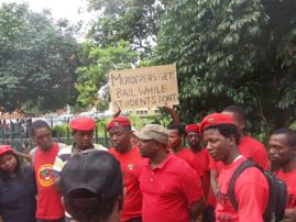 Bonginkosi Khanyile appeals bail judgement