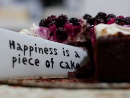 national cake day