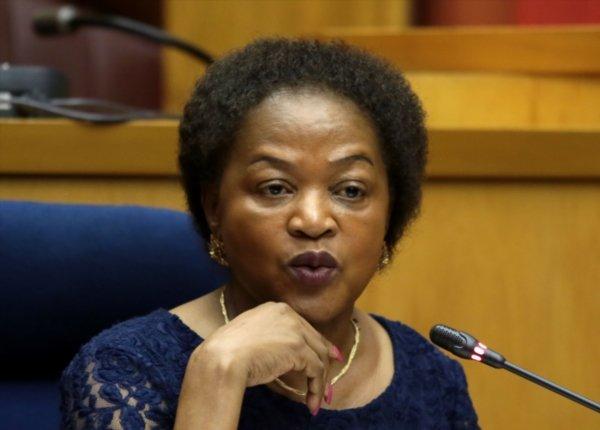 Zuma faces secret ballot in South African no-confidence vote