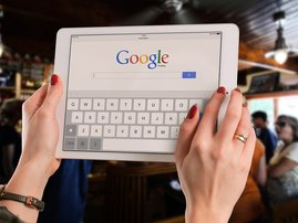 Google search Breakfast