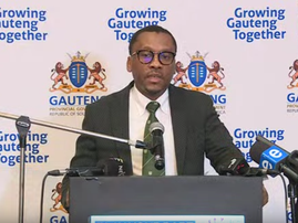 Health MEC Bandile Masuku says there is more than 30 000 tests that have not been concluded.