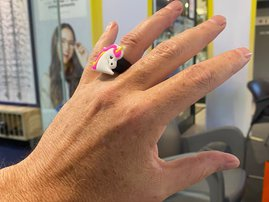 Darren ring