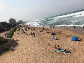 beach durban